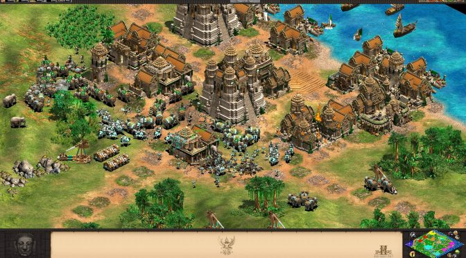 New expansion for Age of Empires II HD coming on December 19th