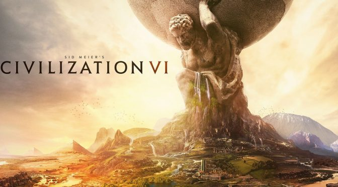 Sid Meier's Civilization VI is free to own on Epic Games Store until May 28th