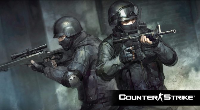 New mod attempts to recreate Counter-Strike 1.6 in Counter-Strike: Global Offensive