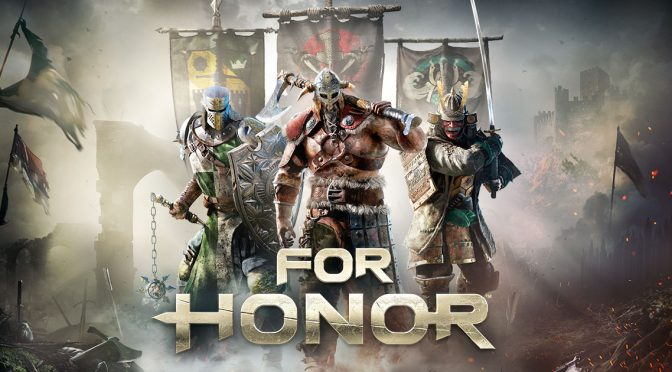 For Honor has not been downgraded at all – E3 2016 versus Final Version comparison
