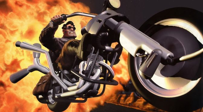 DSOGaming – Full Throttle Remastered Review