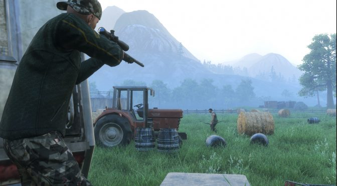 H1Z1 Going Free to Play on Steam,