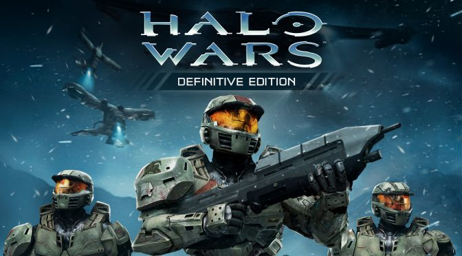 This mod for Halo Wars: Definitive Edition increases max population & further tweaks the camera