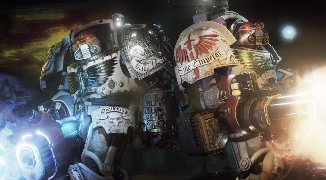 Space Hulk: Deathwing Enhanced Edition announced, will be free to all PC owners of the original