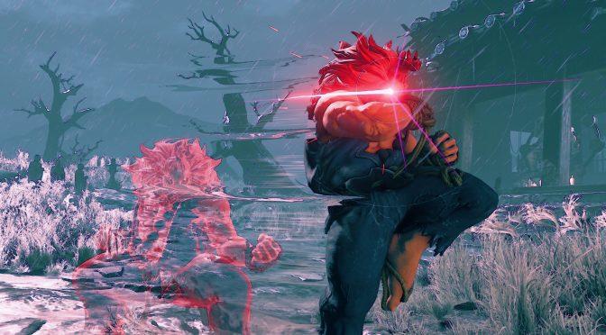 Street Fighter V – New patch brings massive balance tweaks & changes, updates Rage Quit system