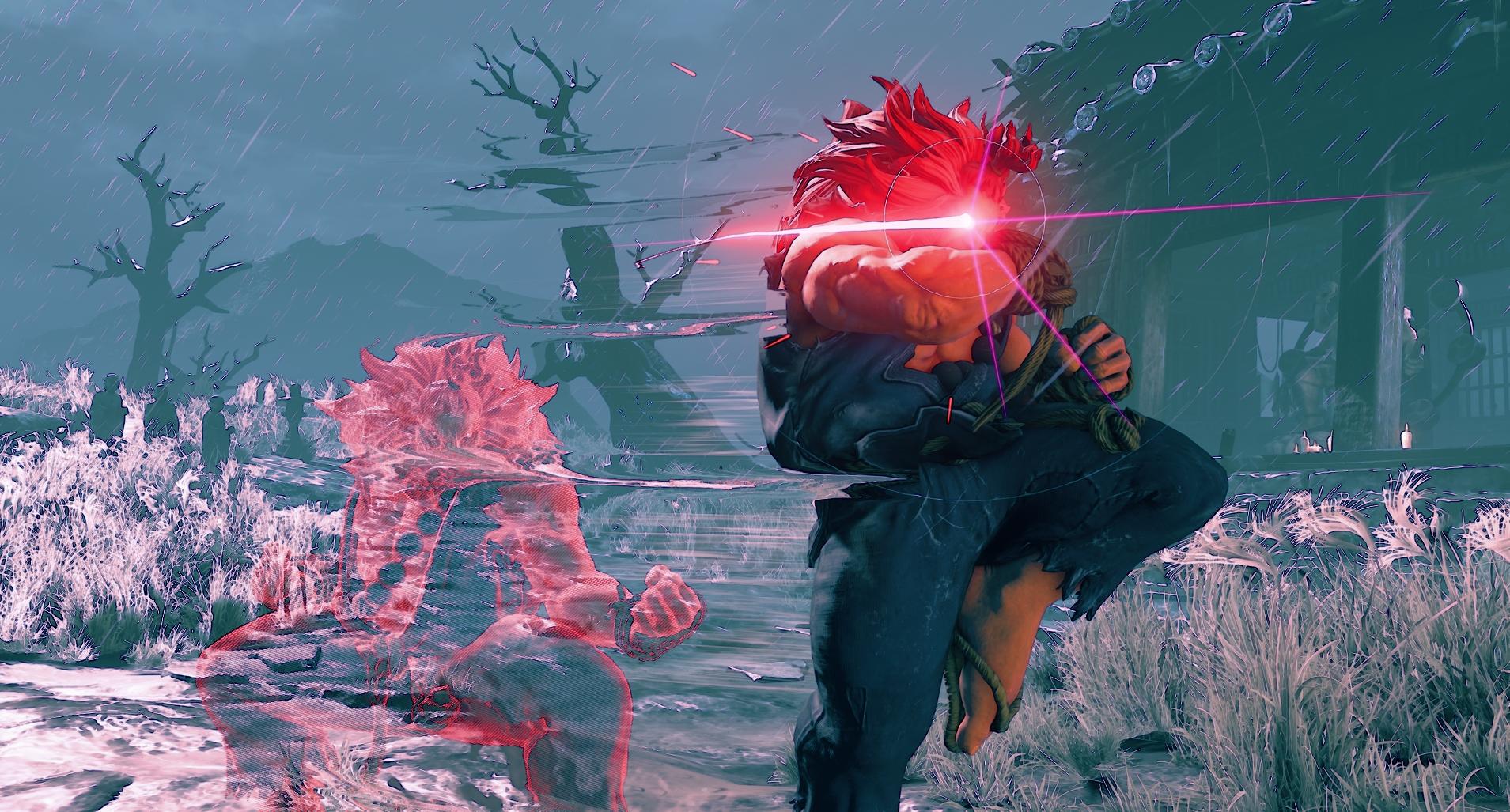 Street Fighter V New Patch Brings Massive Balance Tweaks