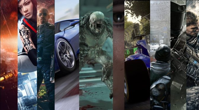 Top 10 Most Optimized PC Games Of 2016