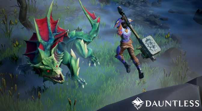 Dauntless surpassed 6 million players in its first week