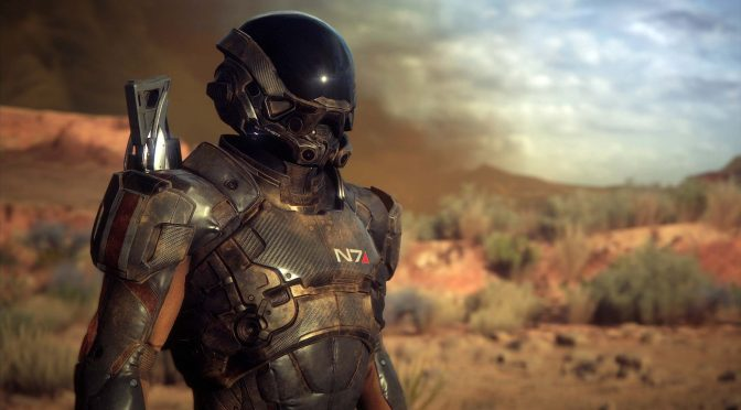Mass Effect: Andromeda – Patch 1.06 is now available, full release notes unveiled
