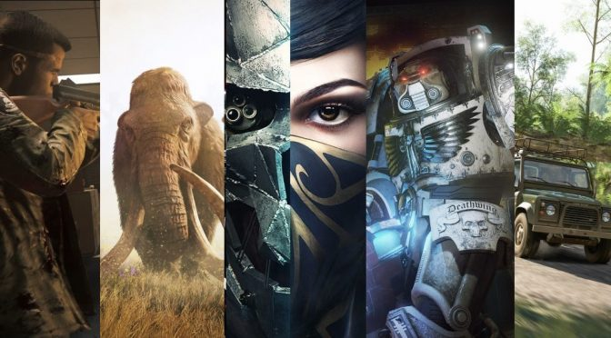 Here are the five most unoptimized PC games of 2016