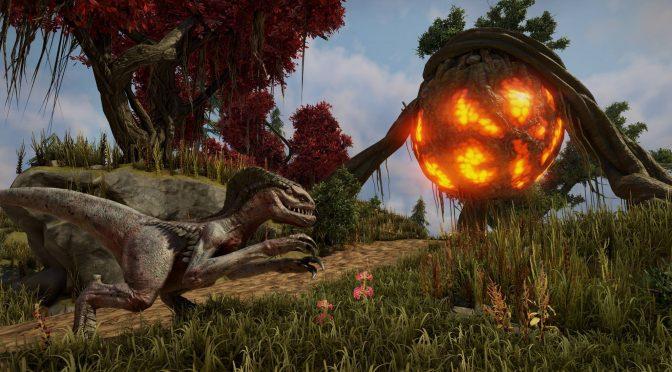 New screenshots for Piranha Bytes' open-world action RPG, ELEX