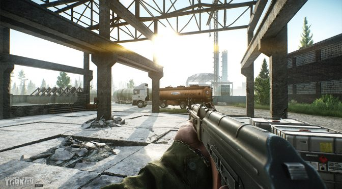 Escape from Tarkov – New gorgeous screenshots released