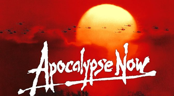 Kickstarter campaign launched for Apocalypse Now, will be a psychedelic horror RPG game