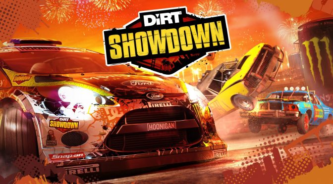 DiRT: Showdown is available for free at the Humble Store for a limited time
