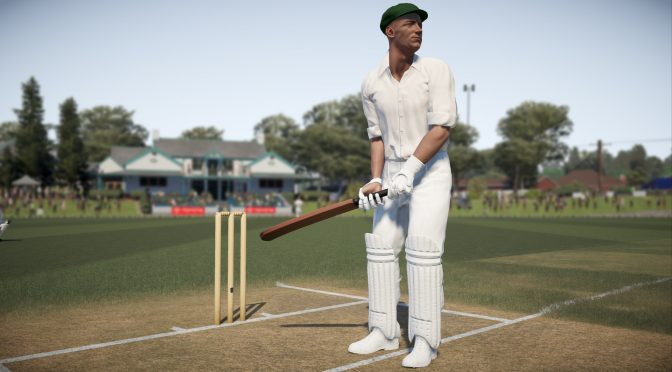 Don Bradman Cricket 17 is now available on the PC, PC demo also available