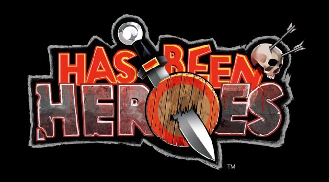 Frozenbyte announces strategy/action hybrid with a roguelike twist, Has-Been Heroes