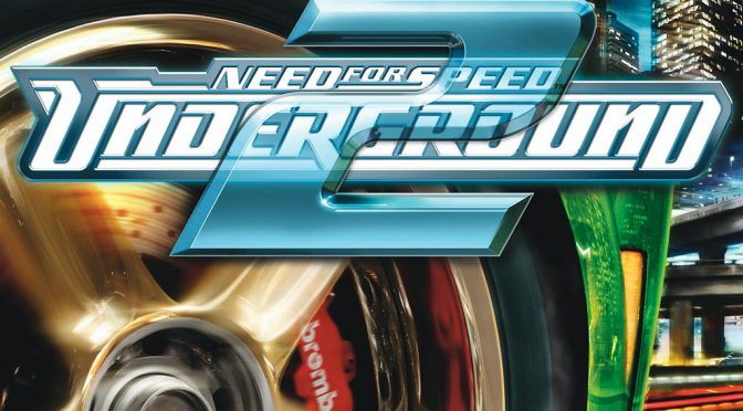 Here are the intros from Need for Speed: Most Wanted & Underground 2 being recreated in GTA V