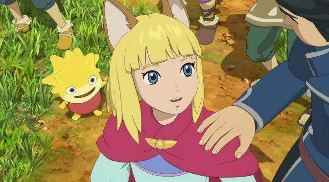 Ni No Kuni II: Revenant Kingdom gets a brand new trailer, showcasing its Kingdom Building mode