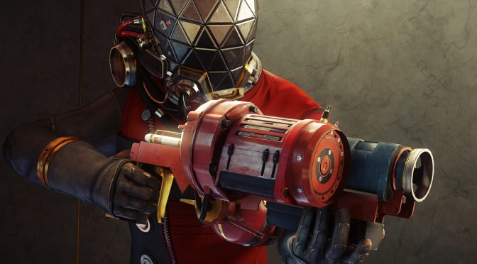 New version of jmx777's Prey mod adds new graphics settings, more blood, missing shadows & effects