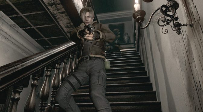 Fan recreates Resident Evil 3.5, releases a free demo to the public
