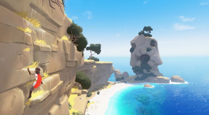 RiME is available for free right now on the Epic Games Store until May 30th