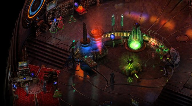 DSOGaming – Torment: Tides of Numenera Review