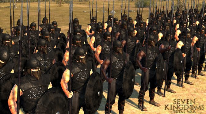 Seven Kingdoms: Total War brings all the factions of Game of Thrones to Total War: Attila