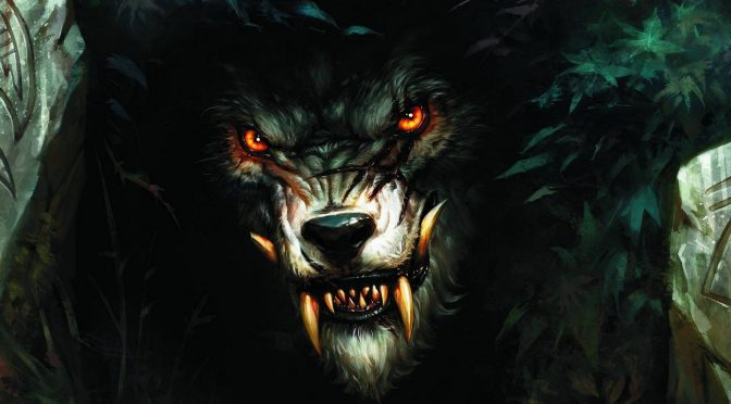 Werewolf The Apocalypse header image