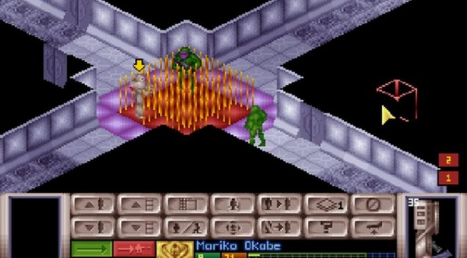 X-COM: UFO Defense is now available for free on Humble Bundle for a limited time