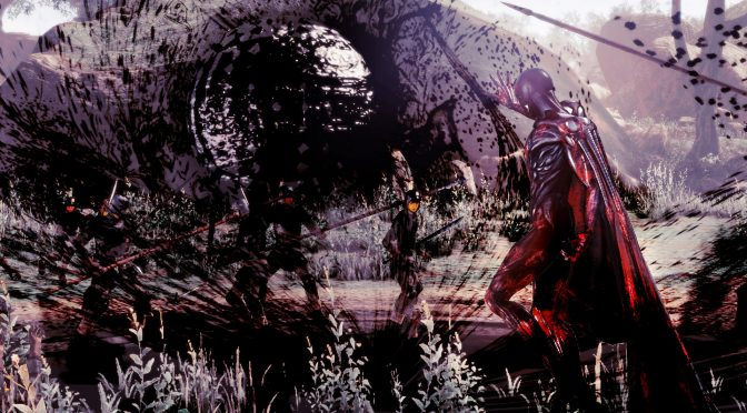 New screenshots released for Berserk and the Band of the Hawk, showcase 'awakening' abilities