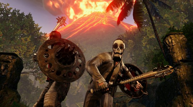 Killing Floor 2 – First free content pack, Tropical Bash, is now available