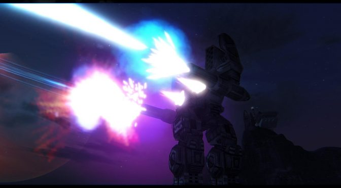 MechWarrior: Living Legends, total conversion mod for Crysis, has been revived