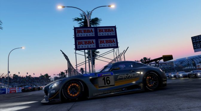 New Project CARS 2 screenshots surface