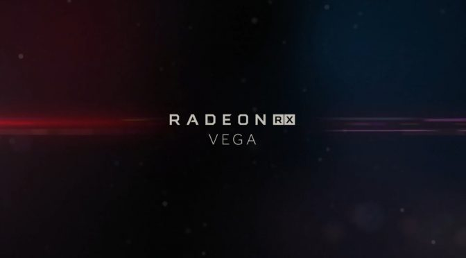 AMD Vega 10 graphics card will be officially called Radeon RX VEGA, AMD partners with Bethesda