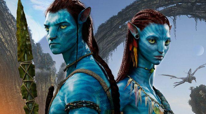 Ubisoft's official Avatar game has not been cancelled, is still under development