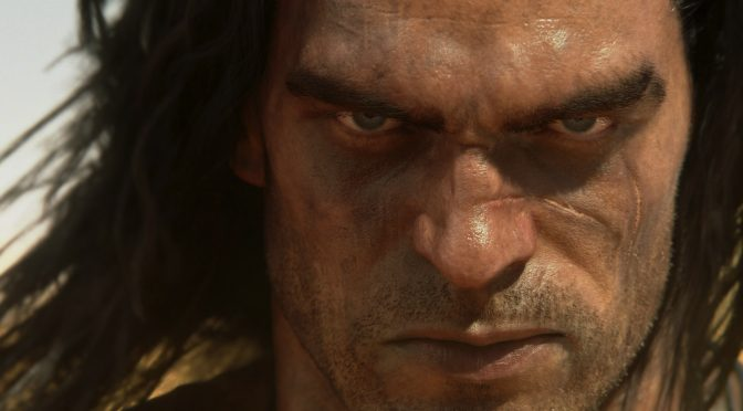 New major Conan Exiles beta patch adds threat animations, improves