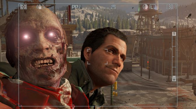 Dead Rising 4 is coming to Steam on March 14th