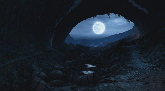 Dear Esther Landmark Edition released on Steam, available for free to all Dear Esther owners