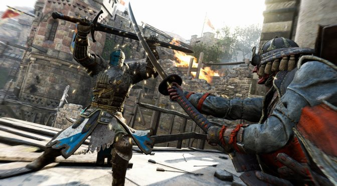 For Honor – Patch 1.08 is now available, adds Quit Penalty feature
