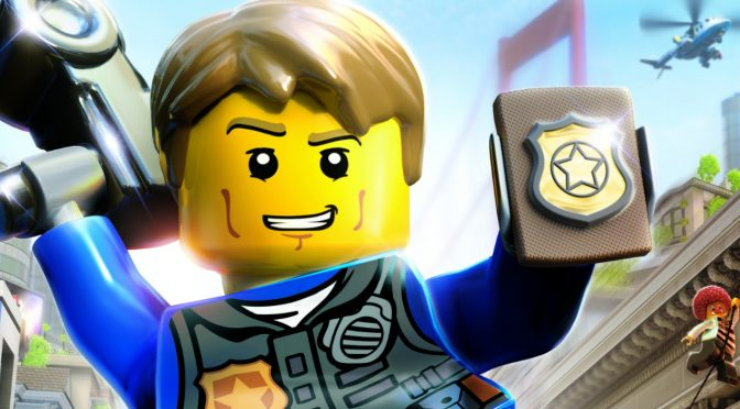 LEGO CITY Undercover is now available on the PC, appears to be suffering from major issues