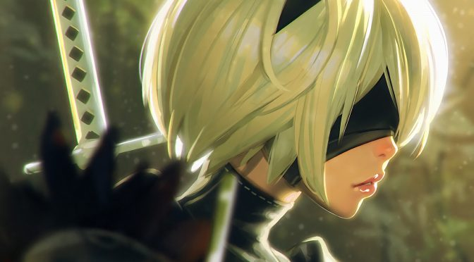 NieR: Automata has not received a single PC patch in ten months, still suffers from mediocre PC controls