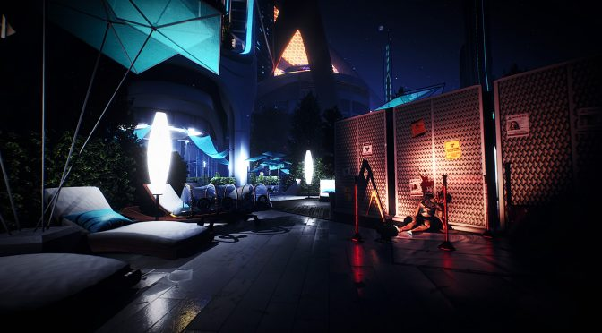 P.A.M.E.L.A. is now available on Steam Early Access