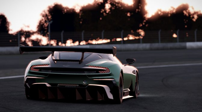 Official details unveiled for Project CARS 2's Single-Player Career Mode
