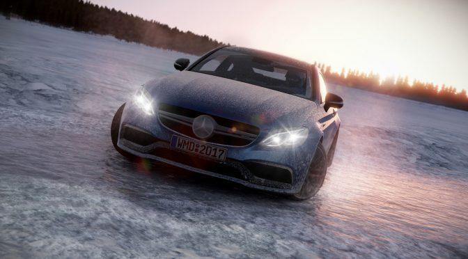Project CARS 2 – New beautiful screenshots show brand new cars