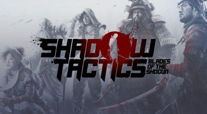 DSOGaming – Shadow Tactics: Blades of the Shogun Review