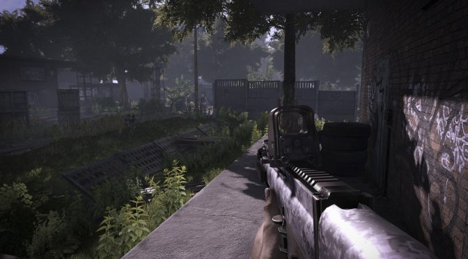 Get Even has been delayed to June 23rd