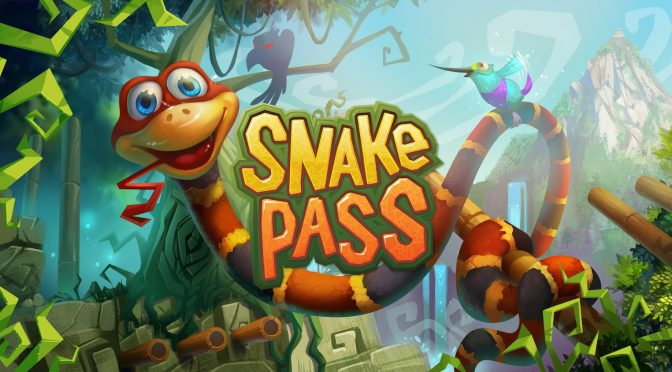 Snake Pass is currently free to claim on the Humble Bundle Store