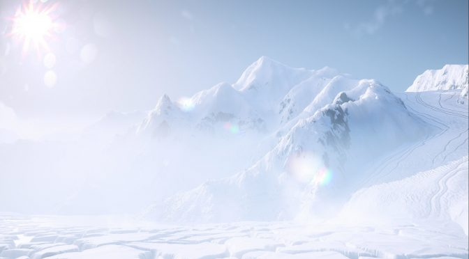STEEP – Alaska add-on content is now available for free, new screenshots released