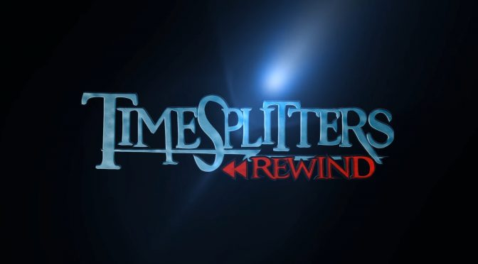 TimeSplitters Rewind is alive, new gameplay presentation released