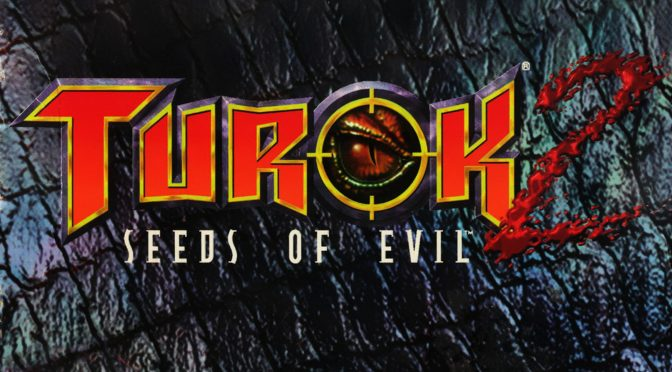 Co-op mod released for Turok 2: Seeds of Evil Remaster